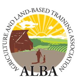 ALBA Small Logo